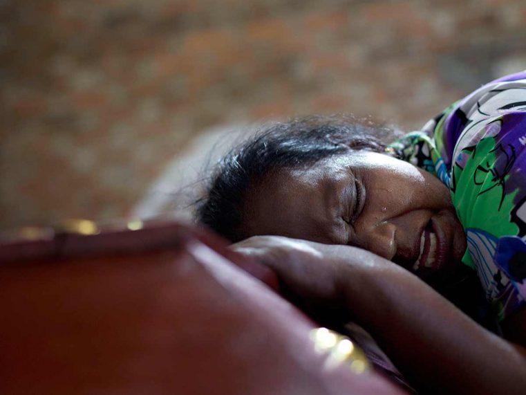 INTERVIU 300 de morți în urma atacurilor Pascale din Sri Lanka!