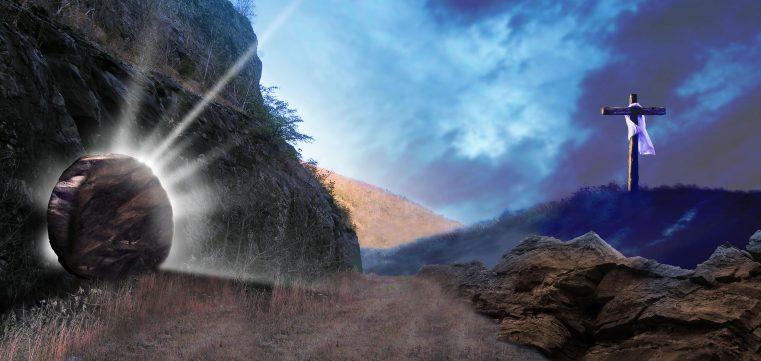 SÂMBĂTĂ Săptămâna Mare în calendarul lui Isus - Liniștea Sabatului