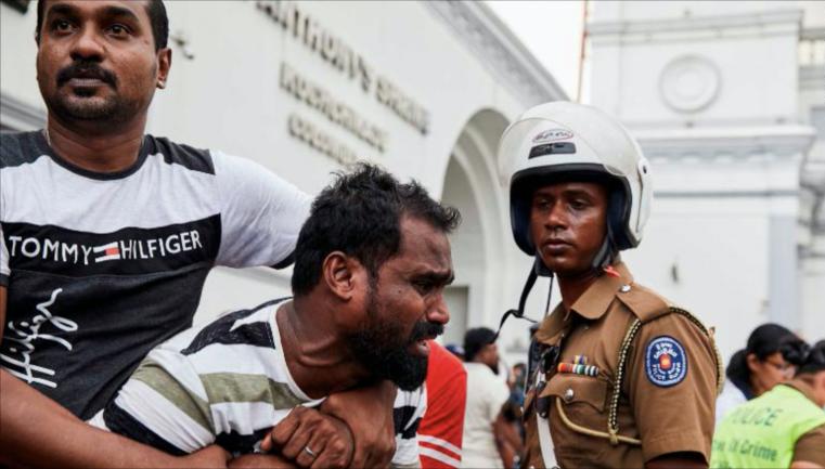 Agenția Kairos: Copiii care și-au dat viața în duminica Paștelui din Sri Lanka!