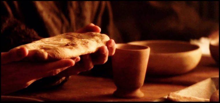 JOI Săptămâna Mare în calendarul lui Isus - Masa de dragoste dinaintea agoniei