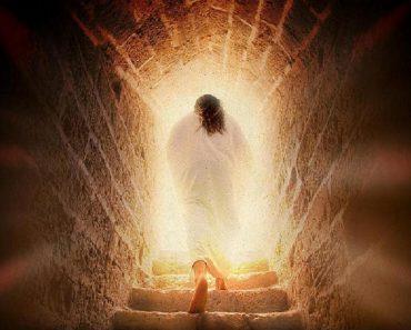 Hristos în iazul de foc?