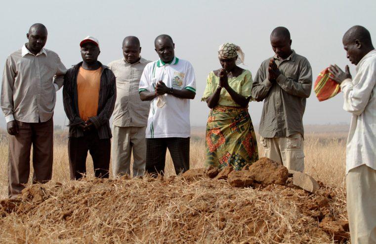 Creștini uciși de militanții Fulani după binecuvântarea unui copil în Nigeria