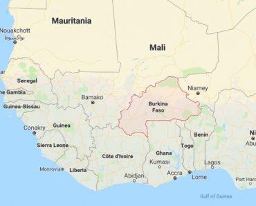 6 creştini ucişi într-un atac asupra unei biserici din Burkina Faso