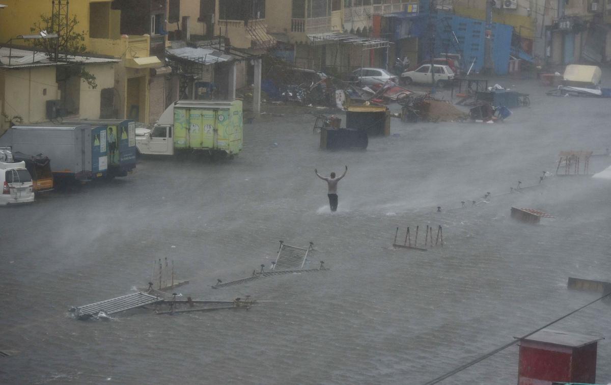 Organizaţiile creştine oferă ajutor în zonele afectate de ciclonul Fani din India