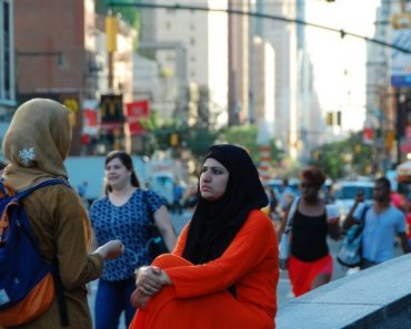 Ziua 24-a - Ospitalitate musulmană în America | #Pray30Days