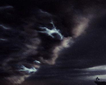 Creștinul în furtună: Unde este Dumnezeu?