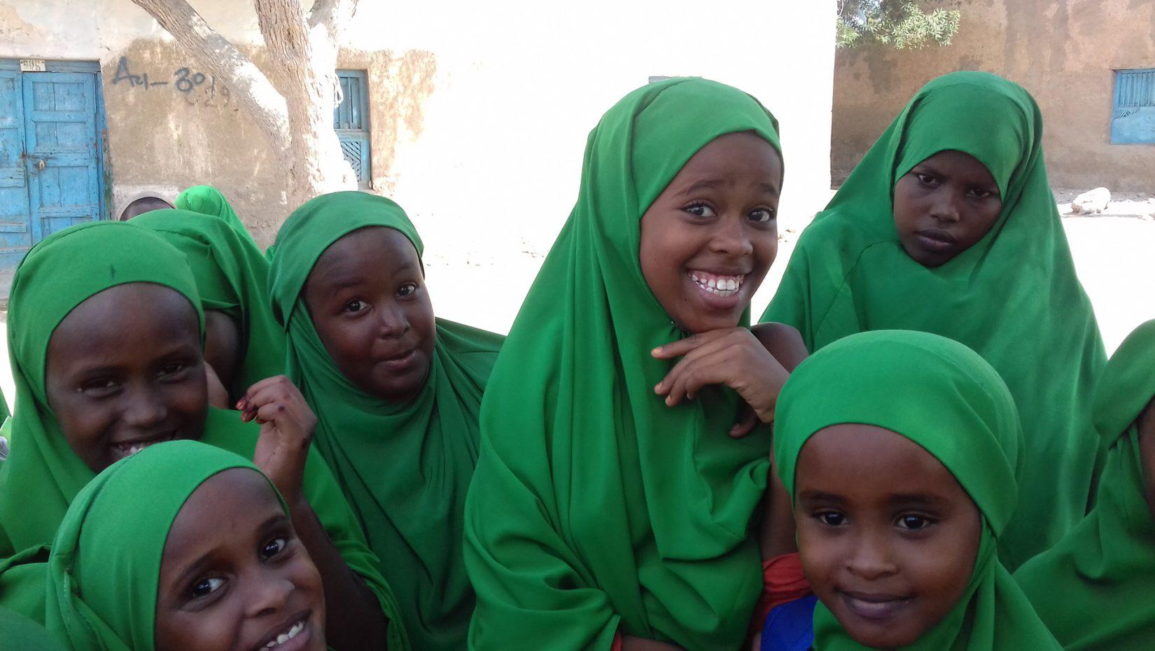 Ziua a 19-a: Poporul Somali din Somalia | #Pray30Days