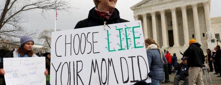 Statele americane înăspresc legislaţia privind avortul