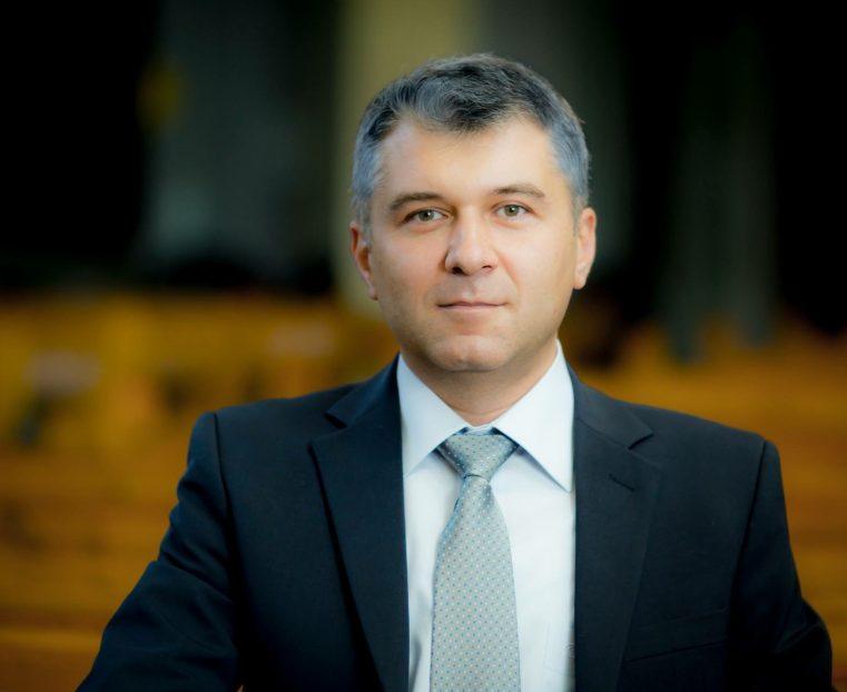 Daniel Bodnariu: Voi vota pentru candidatul independent Peter Costea
