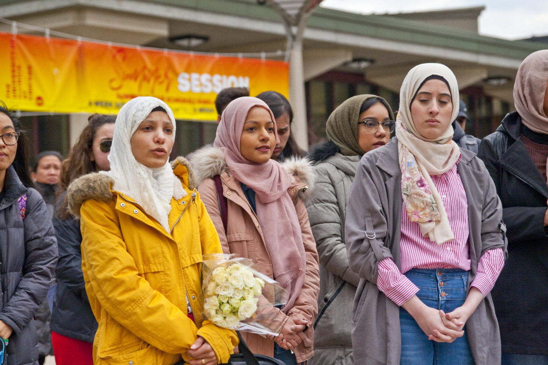 Ziua a 15-a: Musulmanii din Chicago | #Pray30Days