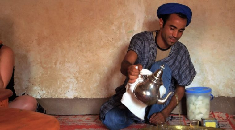 Ziua a 17-a: Doliu în Maroc | #Pray30Days
