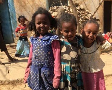 Ziua a 18-a: Poporul Saho din Eritrea şi Etiopia | #Pray30Days