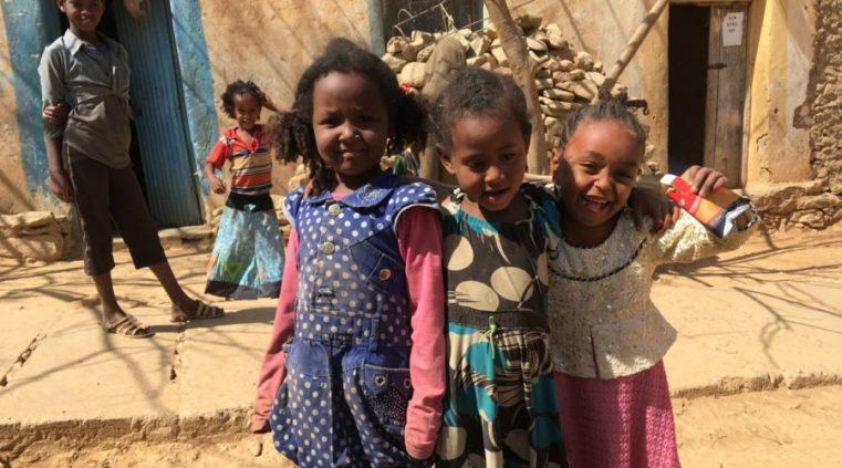 Ziua a 18-a: Poporul Saho din Eritrea şi Etiopia   #Pray30Days