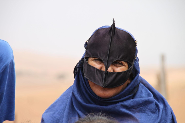 Ziua 23-a - Beduinii din Levant   #Pray30Days