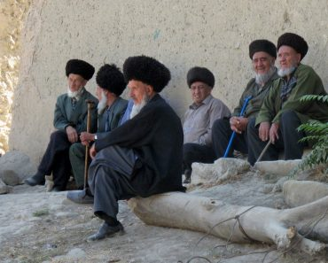 Ziua 25-a - Poporul turkmen din Asia Centrală | #Pray30Days