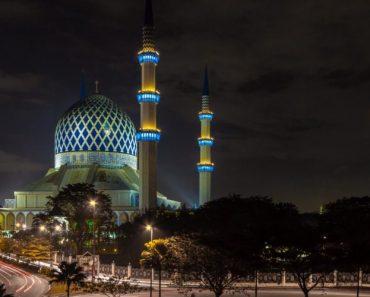 Ziua 26-a - Noaptea puterii | #Pray30Days