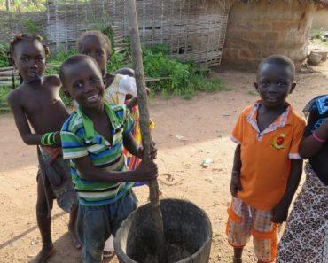 ZIUA a 3-a: O ceaşcă de ceai în Mali
