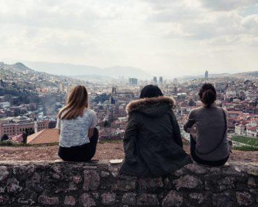 ZIUA a 4-a: Savurând o cafea în Bosnia şi Herţegovina   #Pray30Days