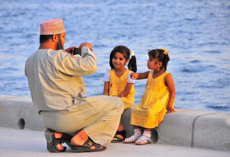 Ziua a 8-a: Emiratele Arabe Unite - lux și sărăcie lucie |#Pray30Days