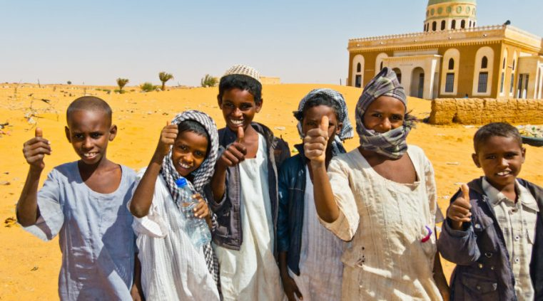 Ziua a 12-a: Masaliții din Sudan | #Pray30Days