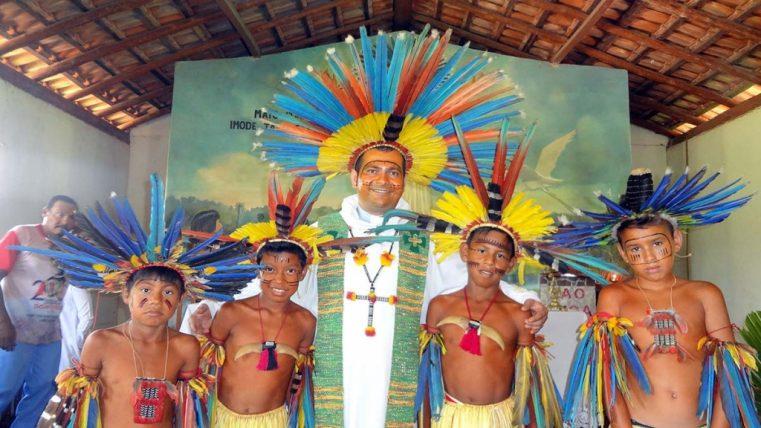 Jurnal de Rugăciune: Noul Testament a fost înregistrat în Brazilia