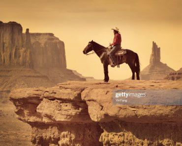 """Lumea are nevoie de mai mulți """"Cowboy"""""""