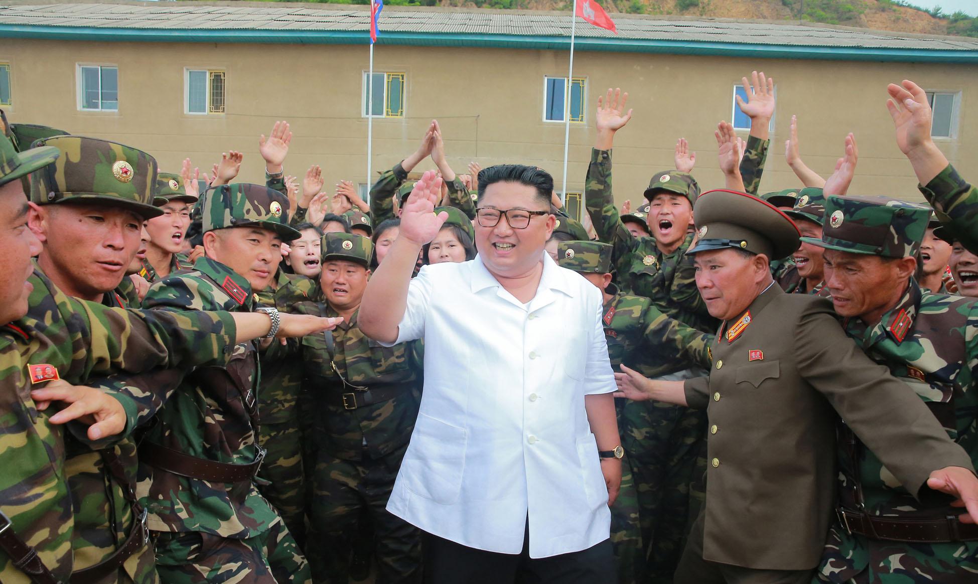Refugiat din Corea de Nord: Kim Jong Un nu este Dumnezeu