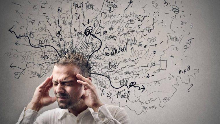 """""""Minutul de mindfulness"""". 70-80% dintre gândurile noastre sunt negative"""