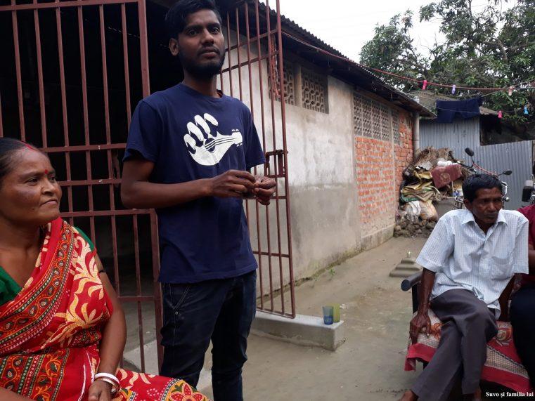 Jurnal de Misiune: Provocările lucrării de misiune în India VIDEO