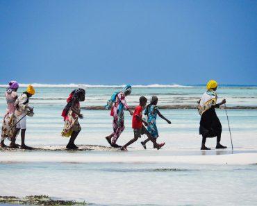 Ziua a 21-a: Zanzibar – Poporul Swahili |  #Pray30Days