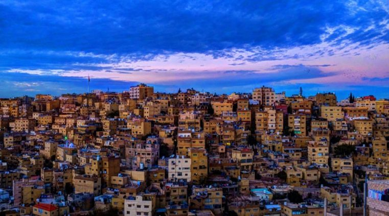 Ziua 27-a – Iordania – Lăsând răsplata în seama lui Dumnezeu | #Pray30Days