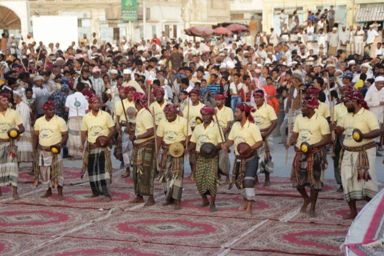 Ziua 28-a – Poporul Hadrami din Yemen   #Pray30Days