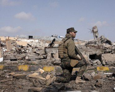 """Documentarul """"Mercenarii: Pe urmele organizației ISIS"""" în exclusivitate la History România"""