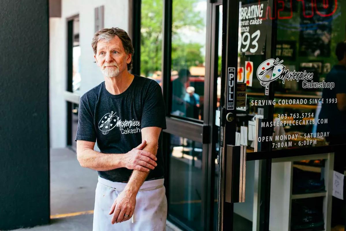 Cofetar din Colorado  implicat într-un al treilea proces în care este acuzat de discriminare