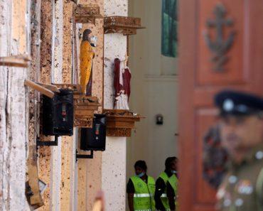 Bisericile din Sri Lanka și-au reluat activitățile după atacurile cu bombă de Paște