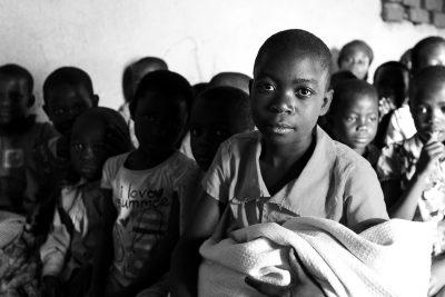 O parte a unei școli creștine din estul Ugandei a fost distrusă