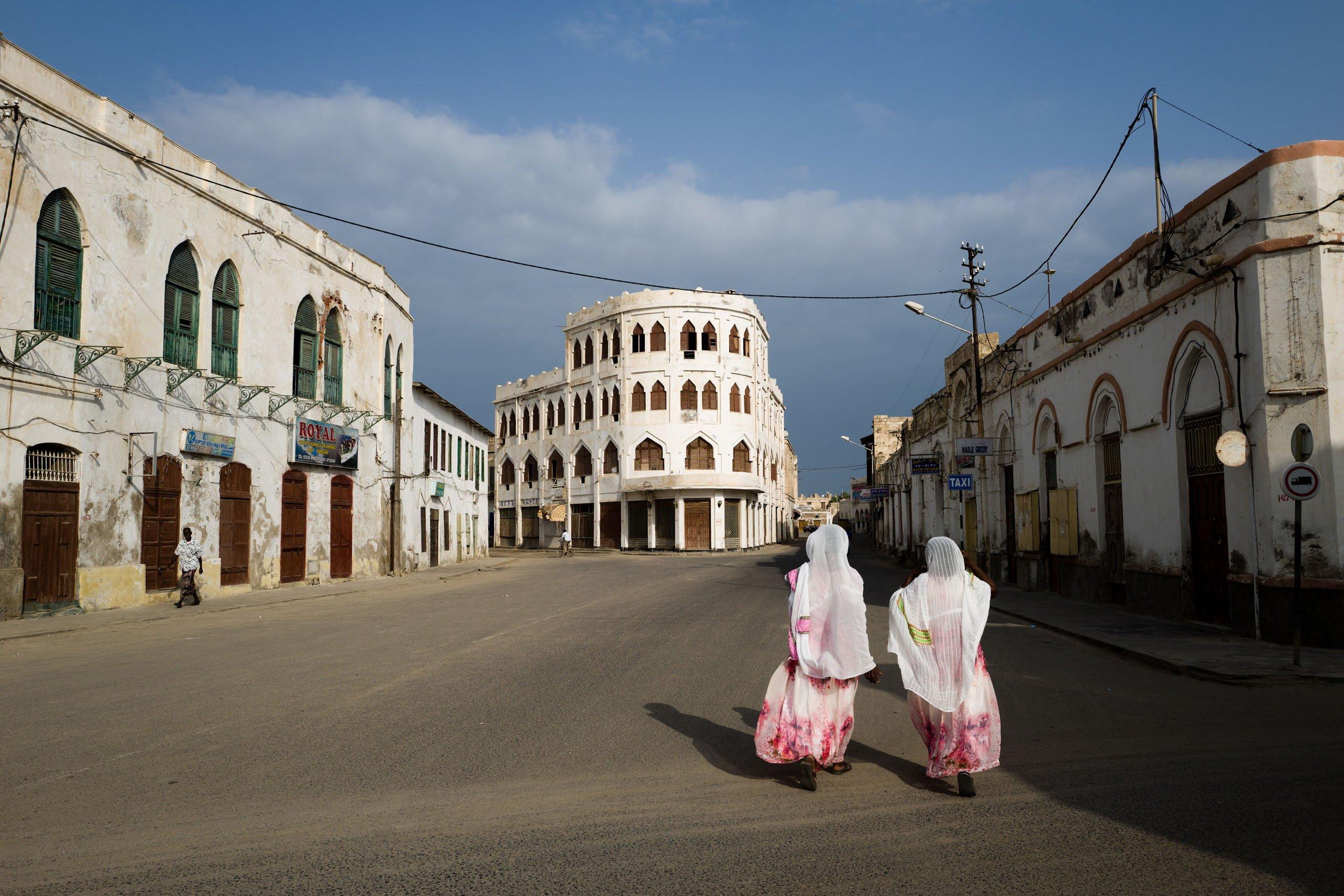 Creştini arestaţi în timpul unei descinderi a politiei la o biserică din Eritreea