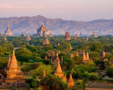 Creștini forțați să se convertească la budism în Myanmar