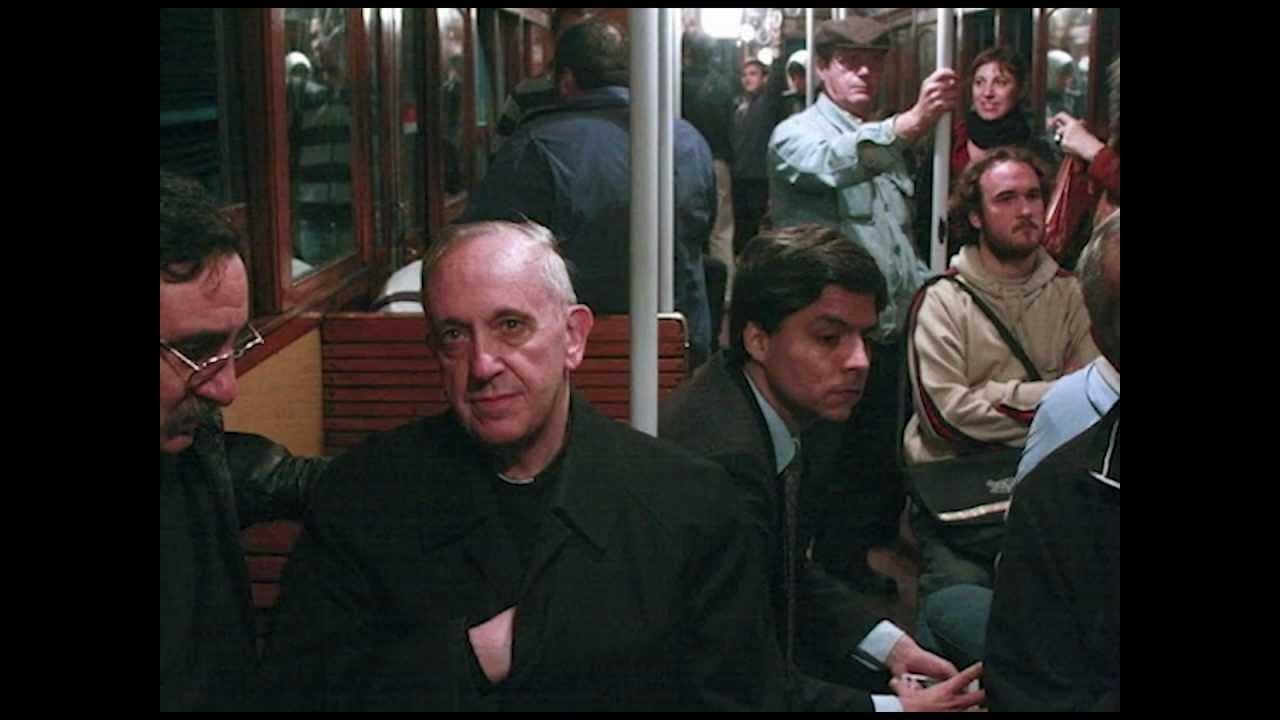 Papa Francisc: un om al premierelor!