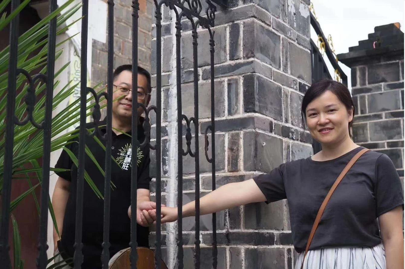Soţia unui pastor chinez eliberată după şase luni petrecute în închisoare