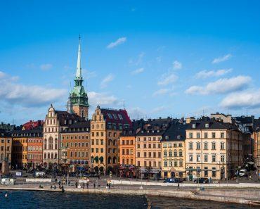 Suedia: biserică dintr-o zonă cu populaţie musulmană este atacată pentru a doua oară!