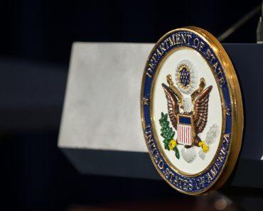 Departamentul de Stat al SUA salută schimbarea democratică din Republica Moldova