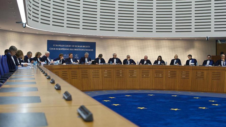 Cazul familiei Bodnariu la CEDO