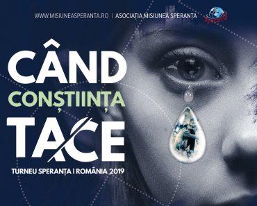 Grupul Speranța în turneu de evanghelizare în România!